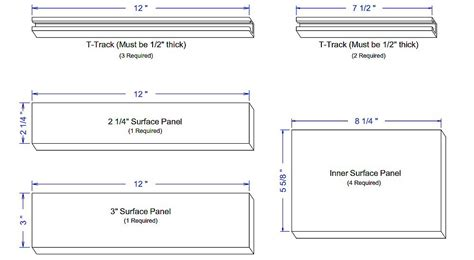 layout it localhost localhost table saw sled plans
