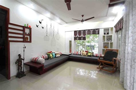 home interior designer in pune 7 solutions for a small home