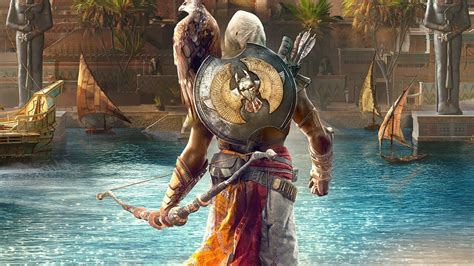 Ac Origin get on with assassin s creed origins early on xbox