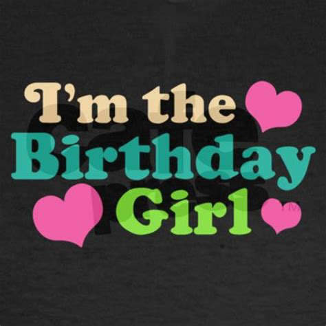 And Todays Birthdays Are by Sweet Tea Today Is My Birthday