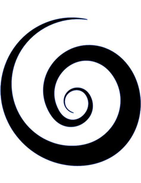 swirl stencils clipart best