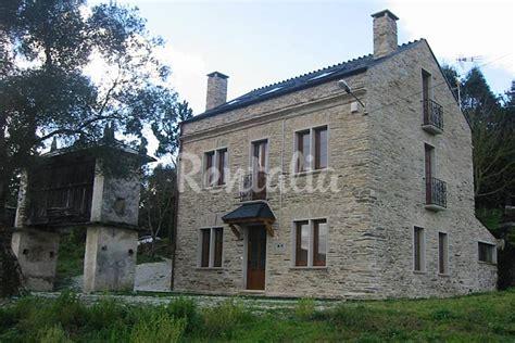 apartamentos vacaciones galicia alquiler vacaciones apartamentos y casas rurales en