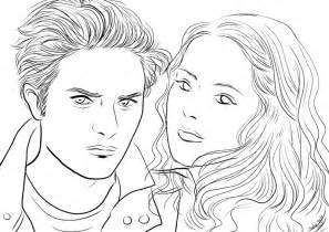 twilight coloring pages free coloring pages of twilight coloriage