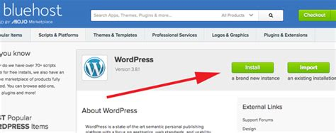 wordpress tutorial bluehost the do it yourself guide on how to start a blog