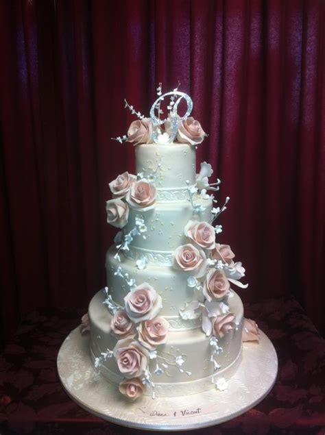 Amazing Wedding Cakes by Amazing Wedding Cakes Jackie S Cake Boutique