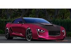 2018 Chevy Silverado Concept