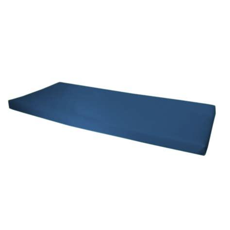 outdoor waterproof bench cushions outdoor waterproof 2 seater bench swing seat cushion