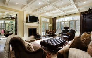decorated family rooms how to decorate family room