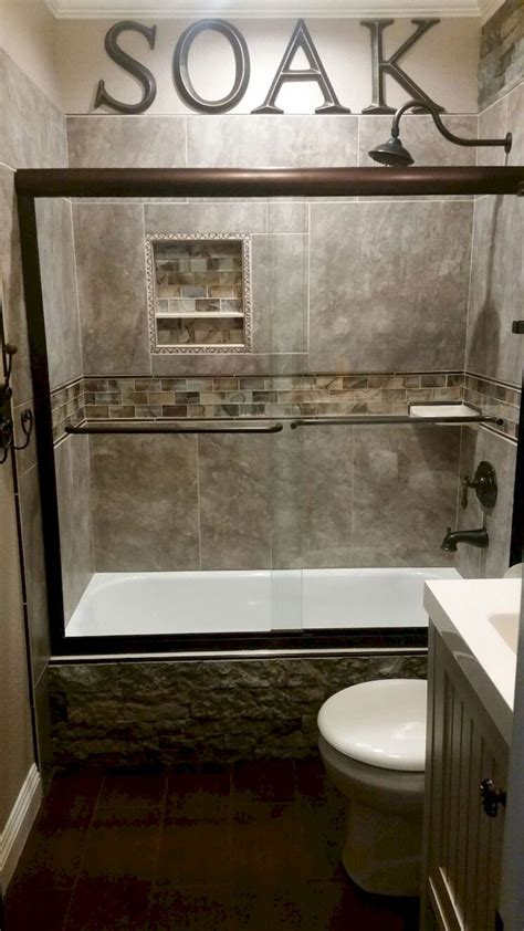 Best 20 Small Bathroom Remodeling Ideas On