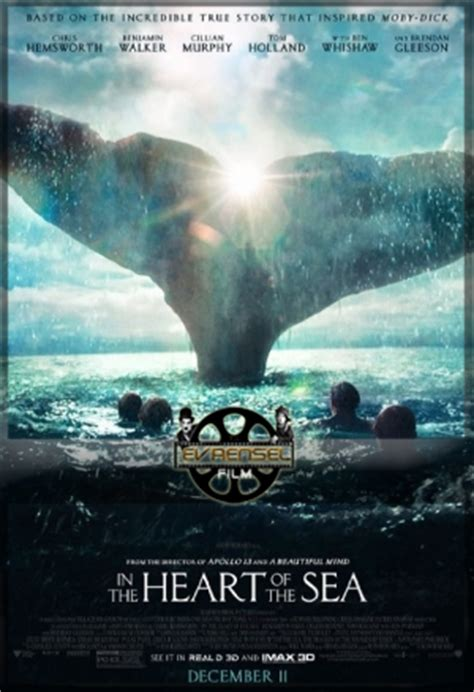 by the sea filminden yeni fragman yaynland denizin ortasında in the heart of the sea hd film izle