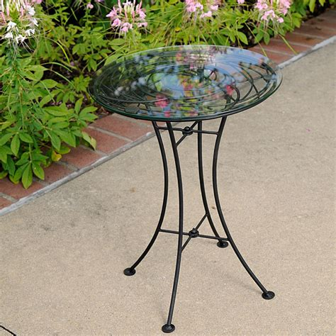 Wrought Iron Patio Side Table The Collectionaire Side Note On Side Tables
