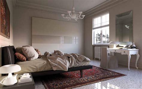 da letto arredamento moderno come abbinare arredamento classico e moderno insieme