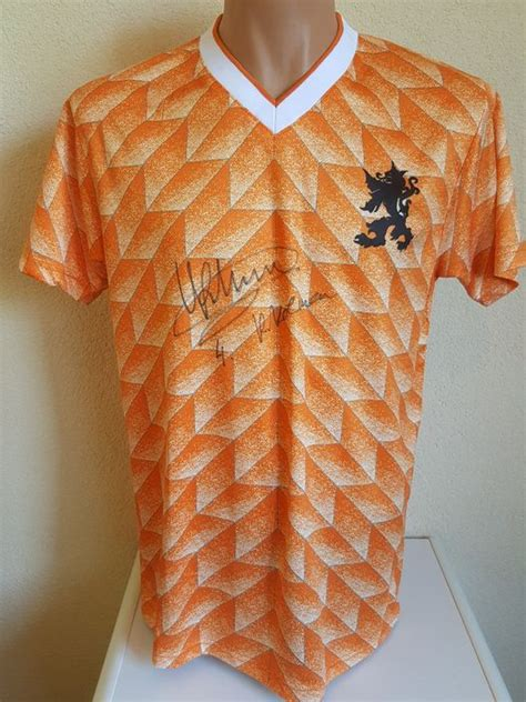 Kaos T Shirt Ronald Koeman ronald koeman european chionship 88 european chion