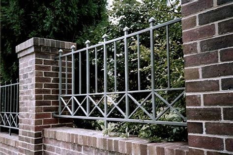 iron fence panels wrought iron fence panels recycling the