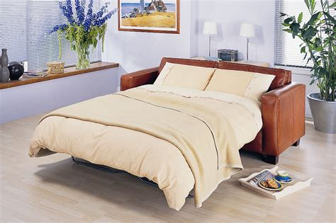 leather bed settees bed settees springvale leather furniture
