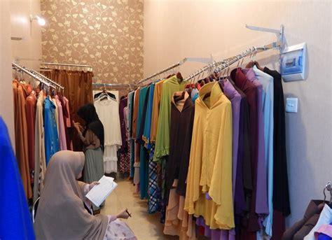 Toko Pakaian Muslim toko pakaian muslim kantor berita islam mina