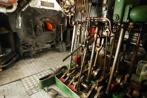 old boat engine repair steam ships thinglink