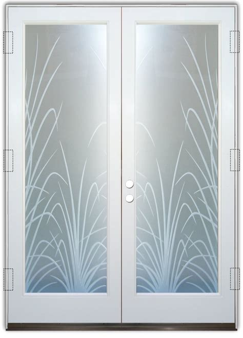 Frosted Glass Exterior Doors Frosted Glass Front Doors Sans Soucie Glass