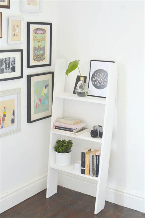 How To Design A Bookshelf by Regal Selber Bauen 50 Kreative Ideen Wie Sie Mehr