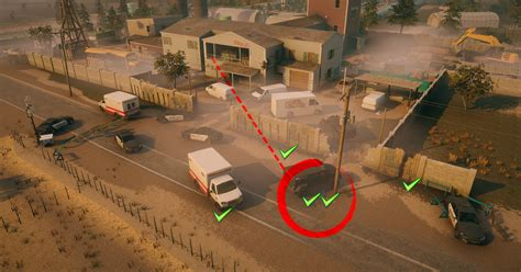 Shotgun House by Rainbow Six Siege S Update 2 2 Brings Map Changes And