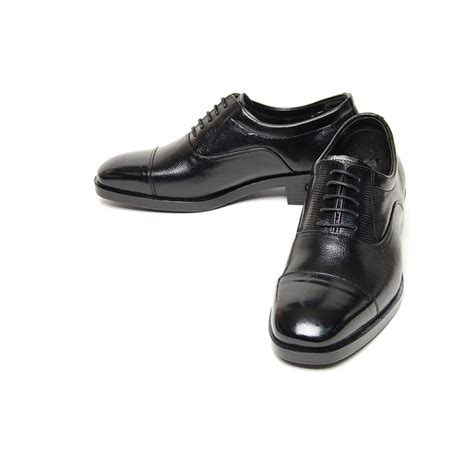 mens black cap toe boots s black leather square cap toe lace up oxfords shoes