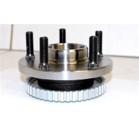 volvo       front wheel hub bearing assembly