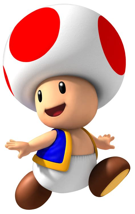 True Search Safe Toad From Morio Norton Safe Search Characters Safe Search Mario And
