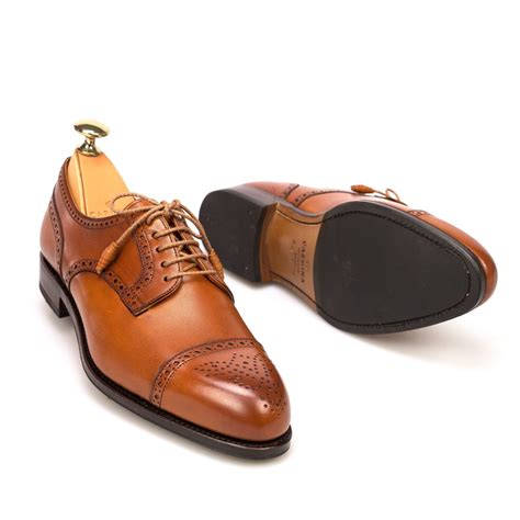 office shoes oxford oxford office shoes in chestnut leather