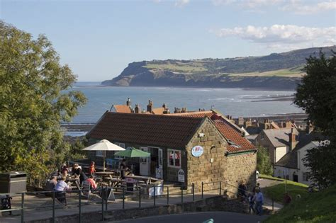 Cottage Robin Hoods Bay by Cottage Owner Spotlight Vale View