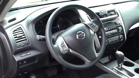 nissan altima 2015 interior 2015 nissan altima drive interior exterior engine
