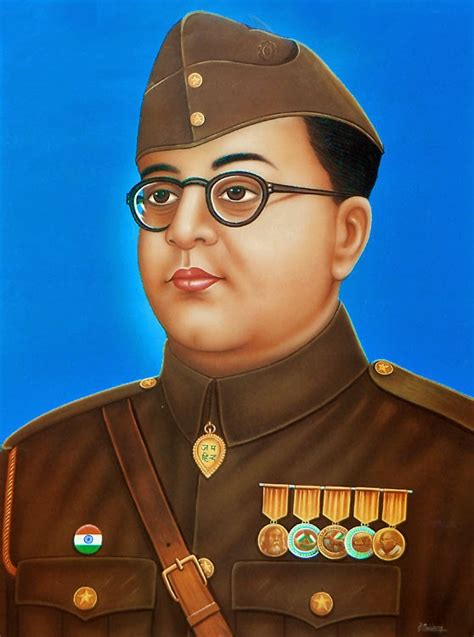 Netaji Subhash Chandra Bose Essay by School Project Works Subhas Chandra Bose A Eassy With Images