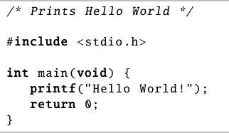latex tutorial hello world using bold italic text inside listings tex latex