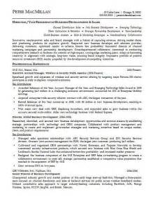 Executive Resumes Sles Free by Resume Format For Accounts Executive Free