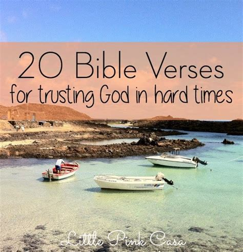 time management the of trusting god s loving plans for you books 20 bible verses for trusting god in times