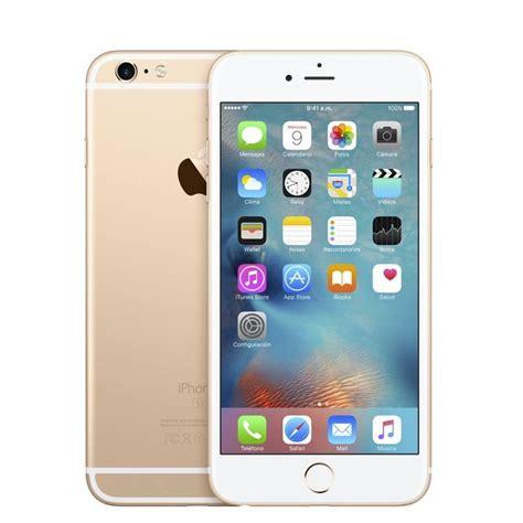 iphone   gb dorado  ktronix tienda