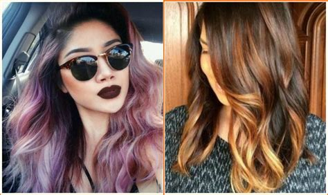 hair color for spring hair color trends 2017 for spring summer season trendy