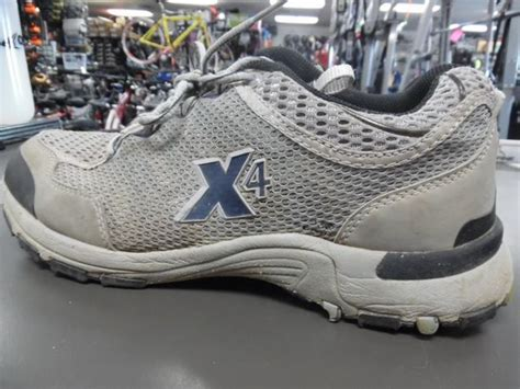 sporting goods running shoes used cabela s x4 running shoes sz 9 c s sporting goods