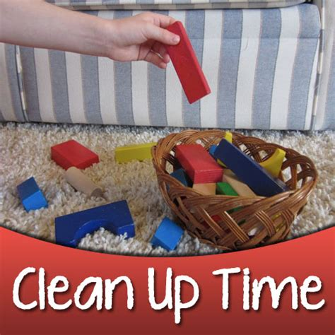 clean up time how to turn an unmotivated child into a