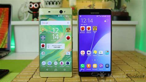 Call Galaxy Samsung Iphone Xiaomi Sony Vivo Oppo Redmi Har sony xperia xa ultra vs samsung galaxy a9 review