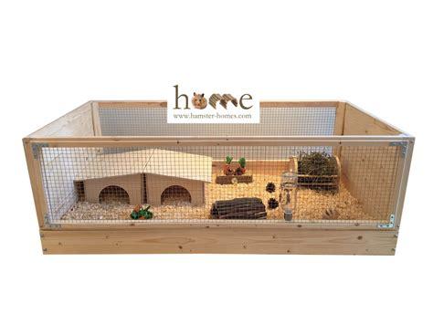 Super large guinea pig cage c amp c style 120x60cm