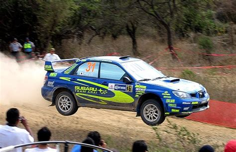 subaru wrc 2007 17 best images about subaru on pinterest horns cars and