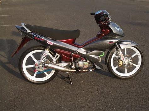 Sparepart Yamaha Jupiter Z 115 yamaha jupiter z modifikasi modifikasi mobil motor
