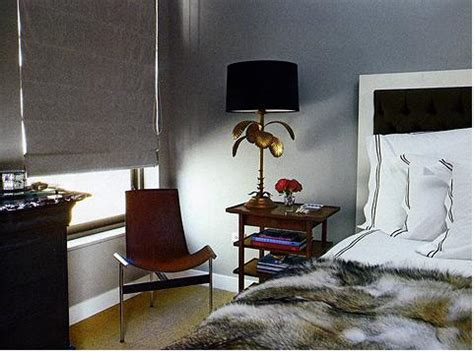 Lotus Flower L Contemporary Bedroom Nate Berkus Nate Berkus Bedroom Designs
