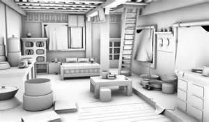 interior design 3d model interior design 3d