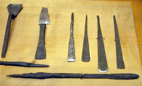ancient woodworking tools novgorod metal tools for woodworking viking age tools