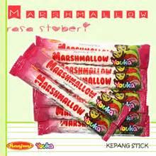 Jelly Kepang pt ranjani jaya lestari jual jual permen marshmallow