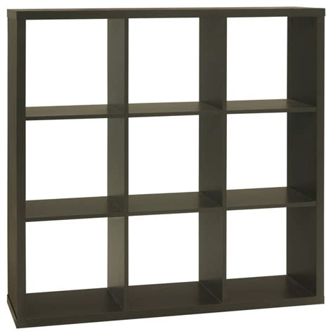 Etagere 9 Cases Leclerc k9 201 tag 232 re 9 cases weng 233 modern display wall shelves