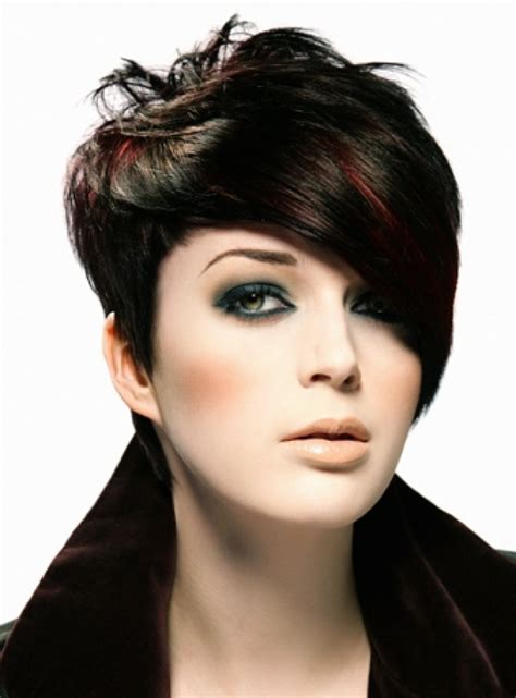 edgy hairstyles for short hair 14 short edgy haircuts learn haircuts