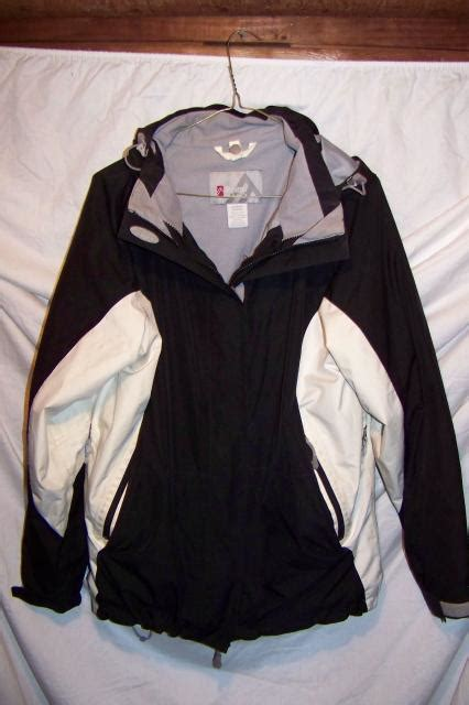 alpine design jacket alpine design alpine designs snowboard ski jacket wo
