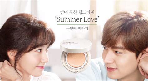 film lee min ho sub indo web drama korea summer love subtitle indonesia